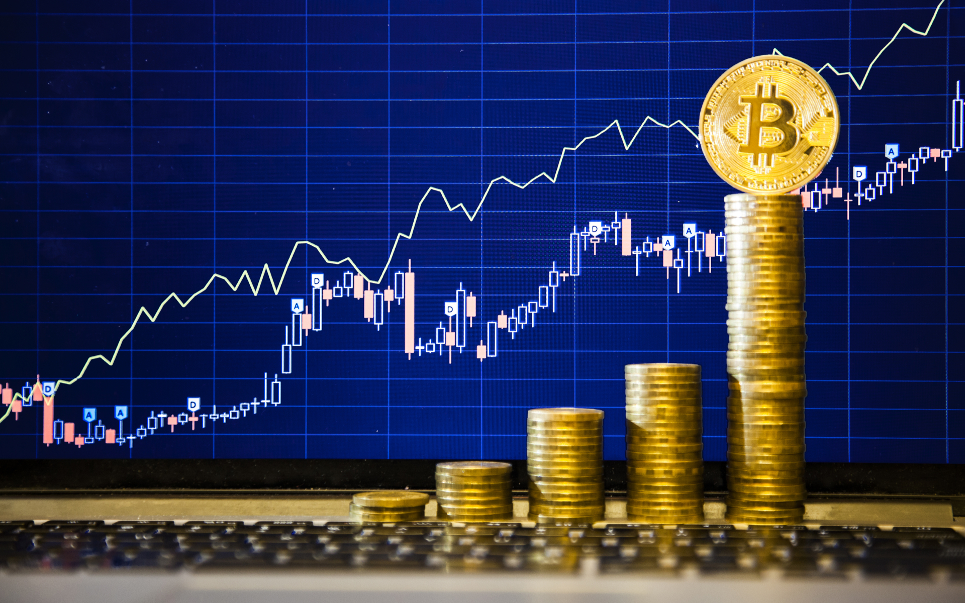 Bitcoin Investment - How to Make the Most of It