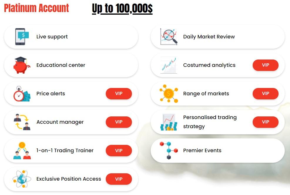 BitOpps More than Half a Dozen Trading Accounts